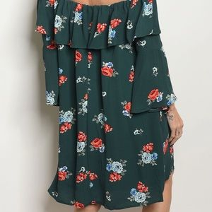 Dresses - ❤️❤️Off shoulder gorgeous dress